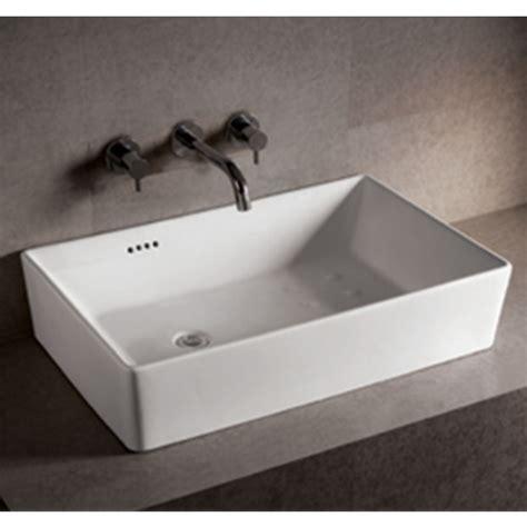 above mount bathroom sink bathroom sinks china rectangular above mount