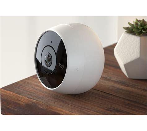 logitech circle 2 smart home security deals pc world