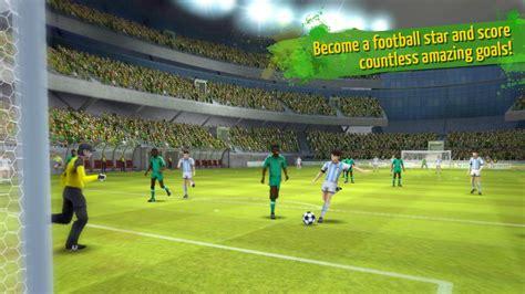 Stiker Soccer striker soccer brazil android apps on play