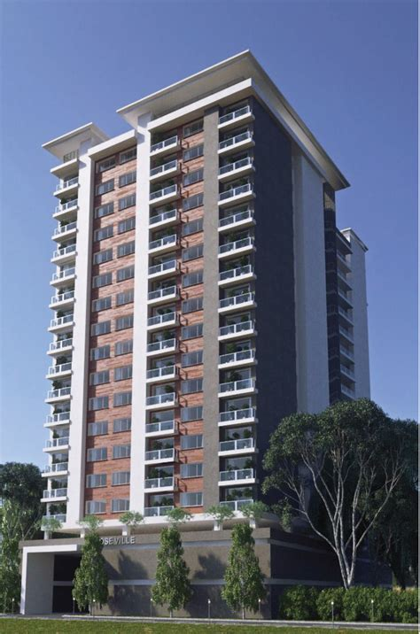 Roseville Appartments by Roseville Apartments Kilimani