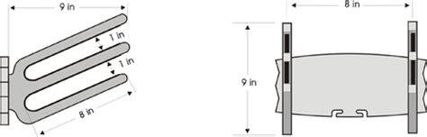 wake boat dimensions angle mount wakeboard tower boat board rack ebay