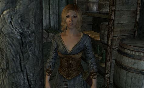 skyrim how to change npc hair in creation kit ks hairdos female npc overhaul at skyrim nexus mods and