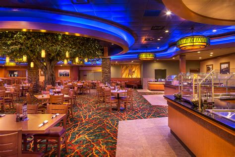 high mountain buffet design at coeur d alene casino