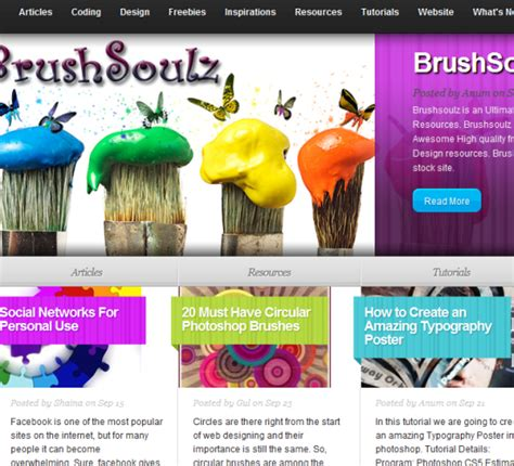 exploring colours in website design dt blog tips for a professional looking website using the right