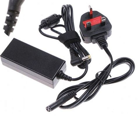 Power Supply For Acer 19v 1 58a ac power supply adapter charger for acer laptop 19v 1 58a