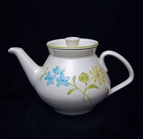 Pot Ps 125 Gr 3 franciscan quot quot tea pot