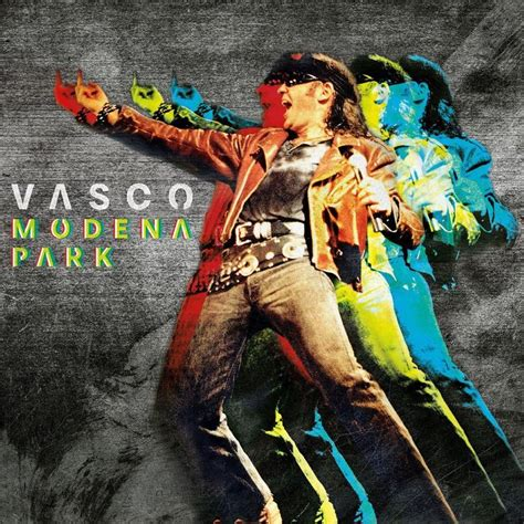 vasco torrent vasco vasco modena park live 3cd 2017