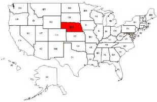 nebraska maps and data myonlinemaps ne maps
