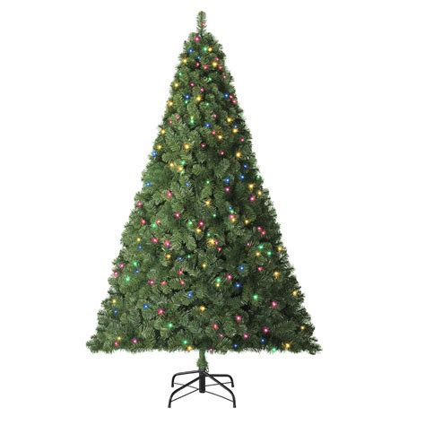 trim a home brilliant tree trim a home 6 5 buren pine tree kmart