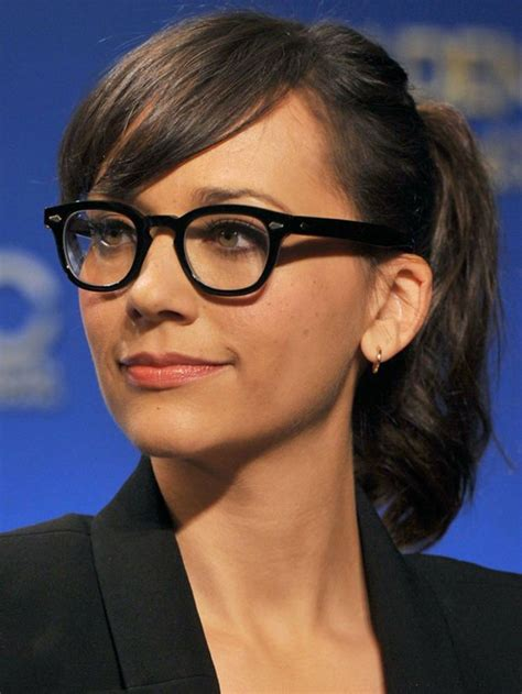 hairstyles for women with large heads glasses what are the best hairstyles to wear with glasses best