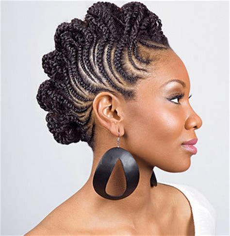 5 awesome traditional nigerian hairstyles that rock