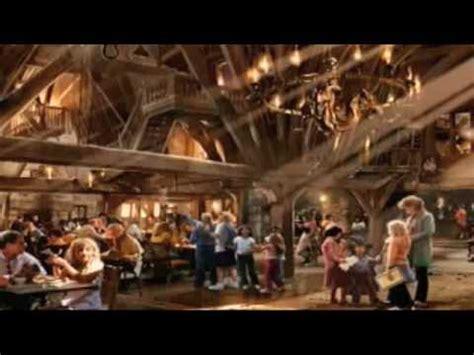 universal studios orlando harry potter theme park