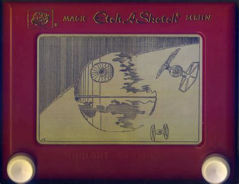 Things To Draw On Etch A Sketch by How An Etch A Sketch Works