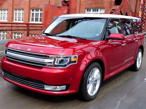 blue book value used cars 2010 ford flex interior lighting 2016 ford flex pricing ratings reviews kelley blue book