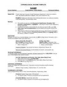 Resume Names Examples Resume Title Best Template Collection