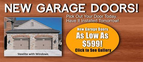 Garage Door Repair Glendale Az Garage Door Repair Cost Glendale Peoria Az