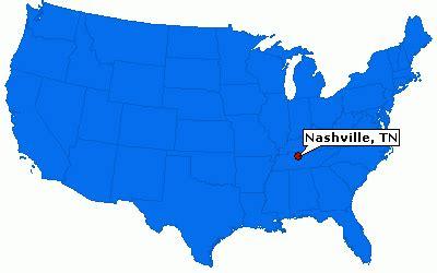 Nashville, Tennessee Information   ePodunk