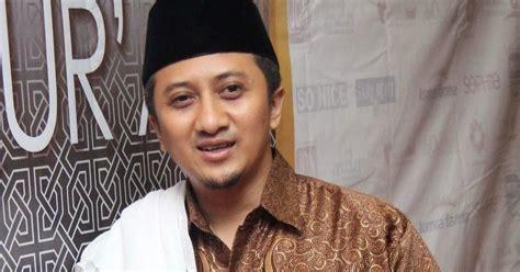 Mencari Tuhan Yang Hilang 2 By Yusuf Mansyur indonesia headliners bio ustad yusuf mansyur jadi pendakwah