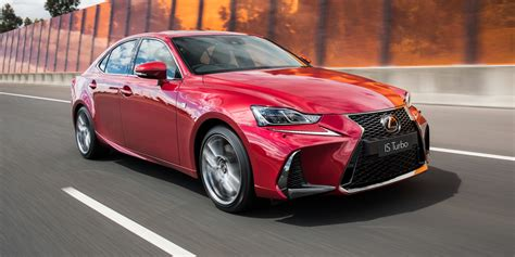 toyota lexus 2017 price 2017 lexus is review caradvice