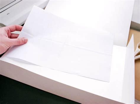 How To Make Paper File - how to make a folder out of paper 13 steps with pictures
