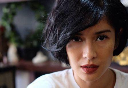 Rambut Sambungan Di Jogja potong rambut pendek dian sastro jadi trending topic