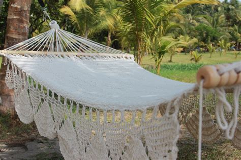 Handmade Hammock - nicaraguan handmade hammock