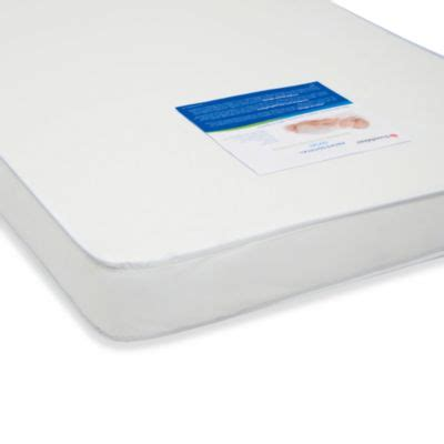 size crib mattress from buy buy baby