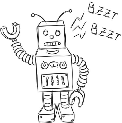 doodlebug drawing robot pin by mloup on lou can t doodle