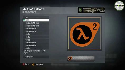 emblem maker call of duty half 2 emblem logo call of duty black ops emblem editor series episode 30