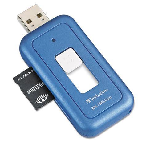 pocket reader cameramate pocket reader ms ms pro duo blue zerbee