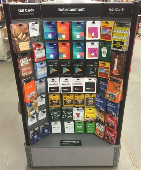 Whole Foods Gift Card Promotion - home depot and whole foods amex offer gift card update pics of gift card rack