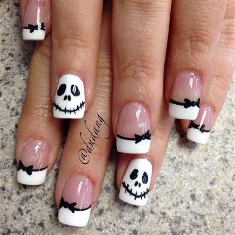best 25 halloween nail designs ideas on pinterest
