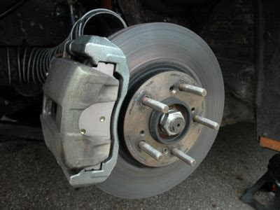 Brake System And Caliper How Brake Calipers Work Howstuffworks