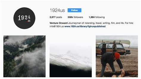 cara membuat nama instagram yang keren 9 cara membuat bio instagram menarik keren 2018 paling ampuh