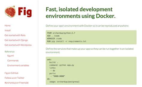 docker beanstalk tutorial docker 101 slides