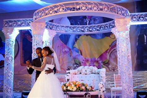 Top 3 venues for the perfect wedding reception in Abuja