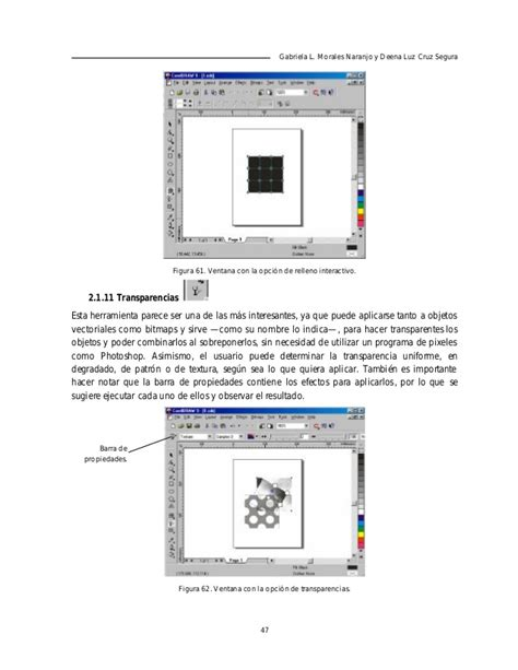 tutorial corel draw ndop tutorial corel draw