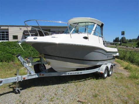 striper bay boats new striper boats for sale boats