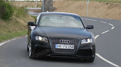 how do i learn about cars 2010 audi s5 head up display audi rs5 2010 due for launch in autumn 2009 by car magazine