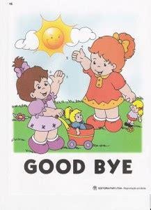 imagenes de hola y adios en ingles mundo infantilandia saludos en ingles