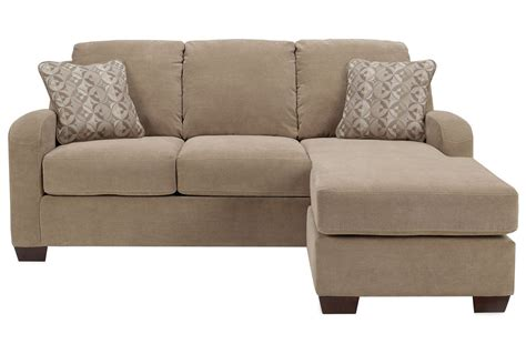 Queen Sleeper Sofa With Chaise Clarke Fabric 2 Pc Chaise
