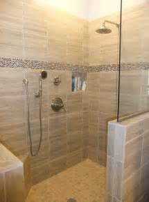 1000 ideas about walk in shower designs on pinterest