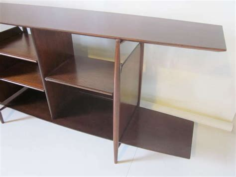 mid century stereo cabinet at 1stdibs