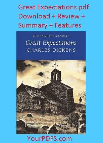 great expectations book report book report on great expectation