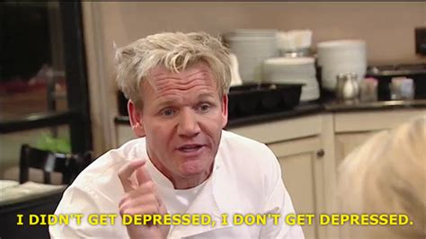 Kitchen Nightmares You Re A Joke 24 Inspirational Quotes From Gordon Ramsay To Get You