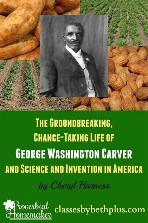 biography of george washington carver book 24 best images about units to do with simon on pinterest
