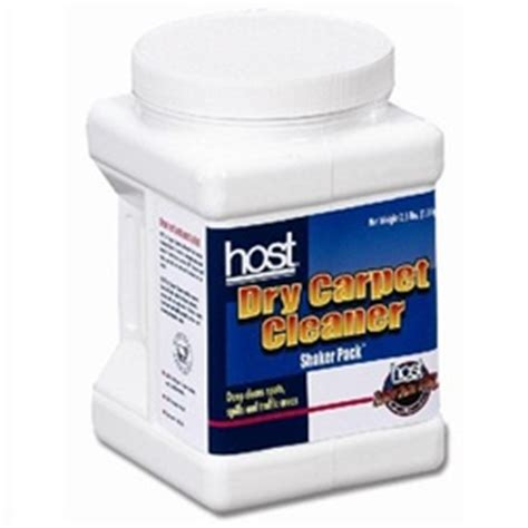 Host Rug Cleaner by Host Carpet Cleaner Shaker Pack C12103 D Orazio