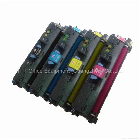 Toner Cartridge Remanufactured Q6000a K Q6001a C Q6002a Y Q6003a 2500 toner cartridge c9700a c9701a c9702a c9703a