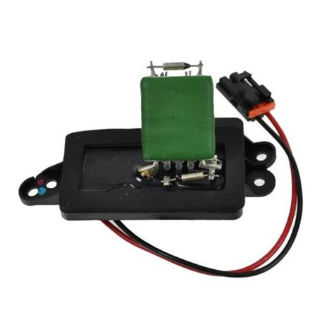 2003 chevy silverado blower motor resistor recall how to replace blower motor resistor in chevrolet silverado the knownledge