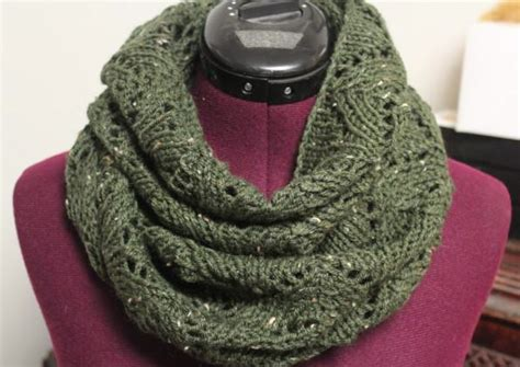 knitting pattern for infinity scarf infinity scarves you ll times infinity get the patterns